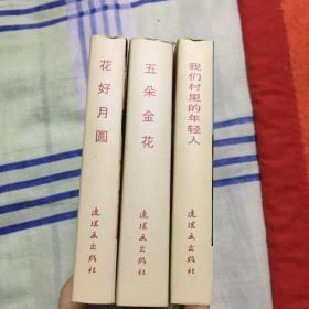 连环画——百年经典电影系列之三(3册)精装