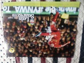 足球周刊海报