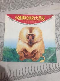 小狒狒和他的大朋友