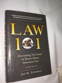LAW101【书架5】