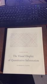 The Visual Display of Quantitative Information 英文原版