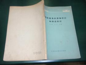 国际贸易的货物标记和商品标记 W6