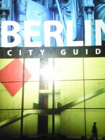 Lonely Planet: Berlin (City Guide)孤独星球:柏林