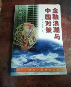 金融浪潮与中国对策