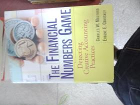 [现货特价]TheFinancialNumbersGame:DetectingCreativeAccountingPractices9780471370086