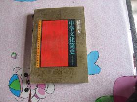 中国文化简史 插图本