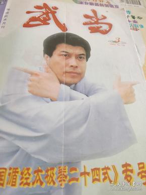 武当  循经太极拳专辑
