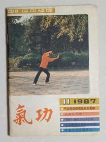 气功   1987   11