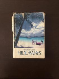 America`s Great Hideaways