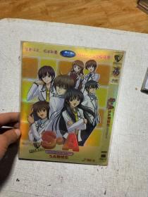 SA特优生(完整TV版24集)  漫画卡通   2片装DVD光盘