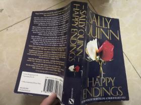 SALY QUINN HAPPY ENDINGS