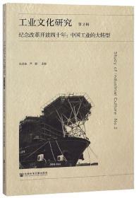 工业文化研究(第2辑纪念改革开放四十年中国工业的大转型)