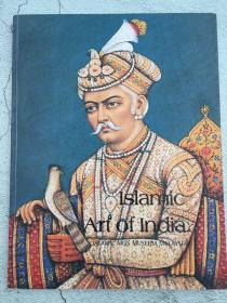 Islamic Art of India