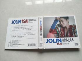 光盘:蔡依林《美丽前传》