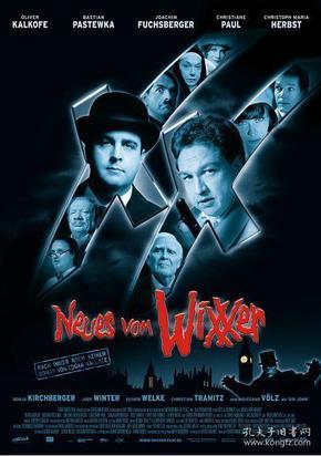 D9   新警探笑翻天 Neues vom Wixxer (2007)