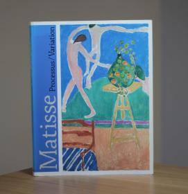 古本天国 马蒂斯展 国立西洋美术馆 野兽派 美丽的色彩啊 满足 珍贵 绝版