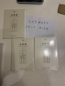 大月氏:寻找中亚谜一样的民族(世说中国书系 全一册)。。。。。。。。。.