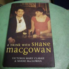 a DRINK WITH SHANE