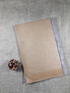 L 上海人民出版社  1961年11月一版一印  線裝影印本《魯迅詩稿》  私藏書