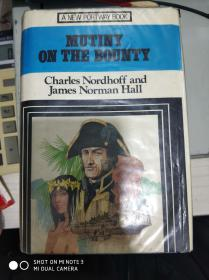 MUTINY ON THE BOUNTY  Charles Nordhoff and James Norman Hall