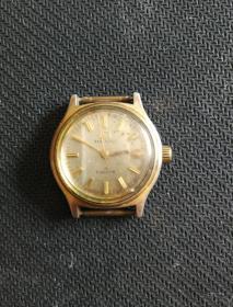 海鸥女式手表    需修理