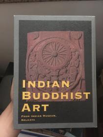 Indian Buddhist Art 佛教美术的源头 现货包邮!!