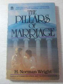 The Pillars Of Marriage
