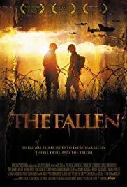 D9   哥特防线 The Fallen (2004)