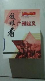 红色经典起义丛书:南昌起义、百色起义、平江起义、秋收起义、广州起义   全5册合售