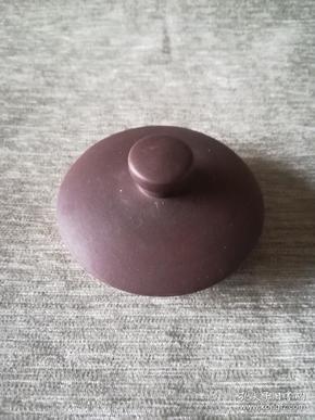 国霞款紫砂壶盖子