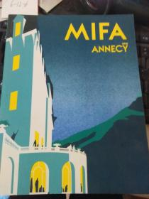 MIFA ANNECY 2018(详见图)