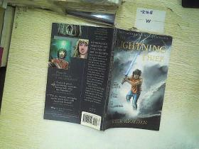 Percy Jackson and the Olympians:The Lightning Thief[波西·杰克逊与神火之盗]  (04)