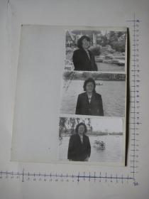 照片  黑白老旧照片   40    【 照片上的合售】