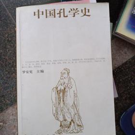 中国孔学史