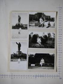 照片  黑白老旧照片  48  【 照片上的合售】