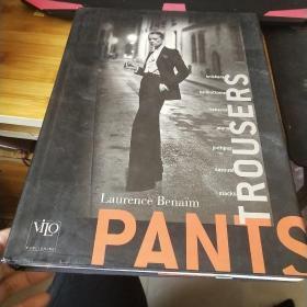 PANTS TROUSERS :裤子