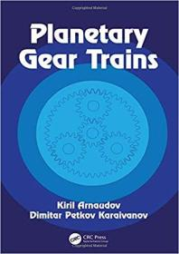Planetary Gear Trains