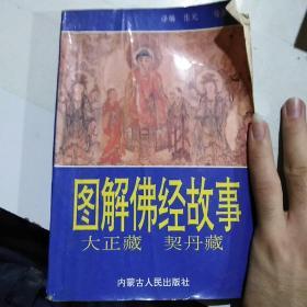 图解佛经故事