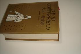 大卫·考坡菲  新品,未翻阅