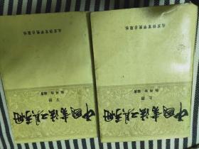 中国书法工具手册