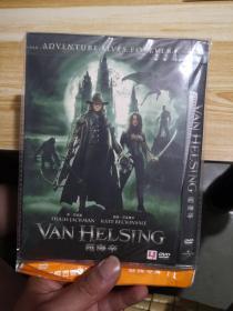 范海辛(狙魔人) Van Helsing 1DVD 2004 imdb 6.1