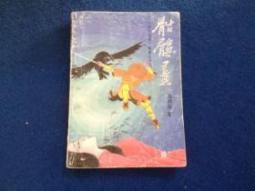 (10-2)温瑞安著 武侠小说 骷髅画(1全)