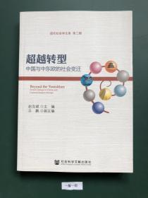 超越转型:中国与中东欧的社会变迁