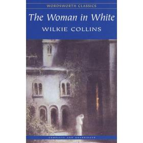 WW9781853260773微残-英文版-Woman in White(有笔迹)