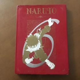 火隐忍者  NARUIO(16开精装)
