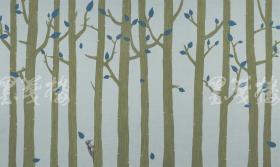 青年画家 周正 2012年亲笔签名 丝网版画《勤》一幅( 版号随机、所售编号20-80/90,作品得自于艺术家本人!)HXTX110974