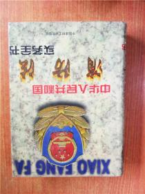 中华人民共和国消防法实务全书 精装