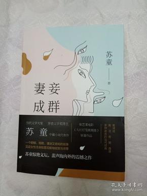妻妾成群(精装典藏版)