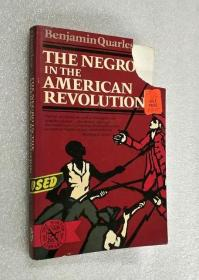 he Negro In The American Revolution. (the Norton Library)