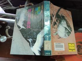 日文原版 日本野生动物9 海鸟 奇鸟